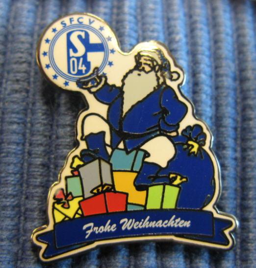 Schalke Bilder Weihnachten.Hsv